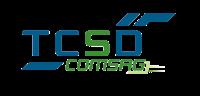Logo TCSD